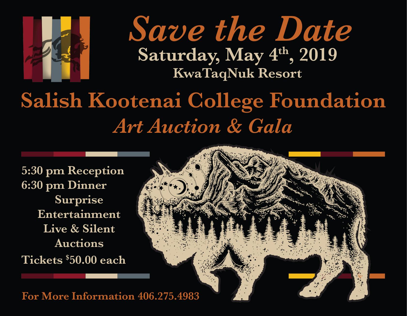 2019 Gala Save the Date